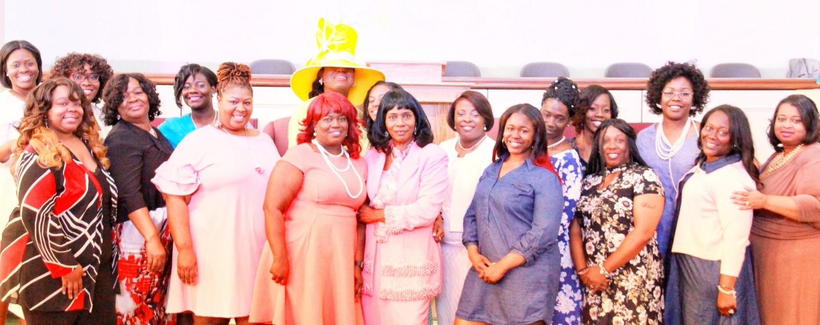 women ministry 2